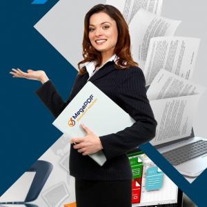 Spot Publicitar - Arhivare și administrare documentetrare documente