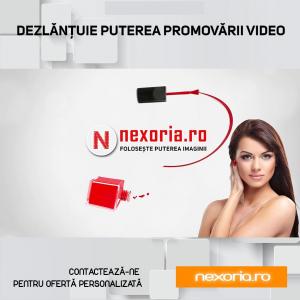 Logo Intro Salon de Înfrumusețare