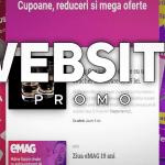 Promovare Site- Clip Publicitar