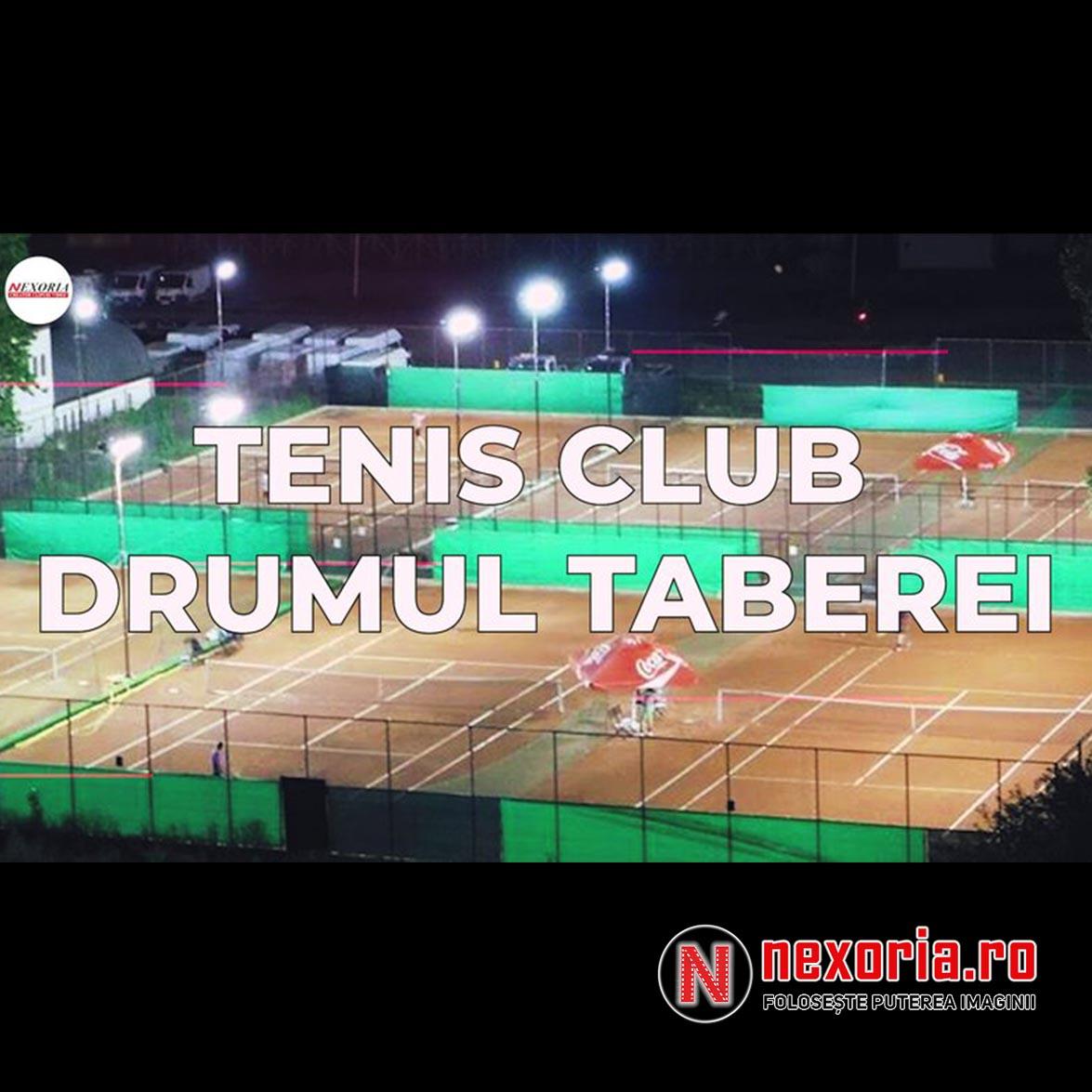 Club de Tenis Drumul Taberei