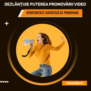 VideoClipuri Video Marketing Nexoria.ro